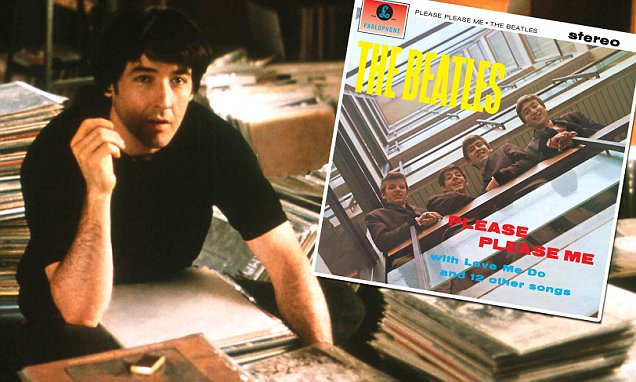 We reveal the ten most valuable records in the world