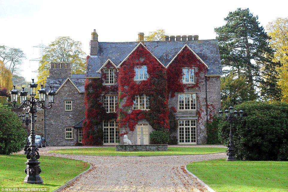 All Things Bright and Beautiful: The Elizabethan manor where Irish composer Cecil Alexander is believed to have written the lyrics to the famous hymn