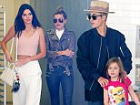 Justin Bieber is joined by Kendall Jenner and his sister Jazmyn at 'Duff's Cakemix Studio and Bakery' in West Hollywood, CA.....Pictured: Justin Bieber, Jazmyn Bieber..Ref: SPL1007443  230415  ..Picture by: Barnsley/?!/Splash News....Splash News and Pictures..Los Angeles: 310-821-2666..New York: 212-619-2666..London: 870-934-2666..photodesk@splashnews.com..