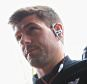 WEST BROMWICH, ENGLAND - APRIL 25:  Steven Gerrard of Liverpool steps off the team bus ahead of the Barclays Premier League match between West Bromwich Albion and Liverpool at The Hawthorns on April 25, 2015 in West Bromwich, England.  (Photo by Matthew Lewis/Getty Images)