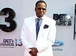 Mandatory Credit: Photo by Broadimage/REX Shutterstock (2597084f).. Bobby Brown.. BET Awards 2013, Los Angeles, America - 30 Jun 2013.. ..