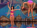****Ruckas Videograbs****  (01322) 861777\n*IMPORTANT* Please credit ITV for this picture.\n25/04/15\nBritains Got Talent\nGrabs from the show tonight\nOffice  (UK)  : 01322 861777\nMobile (UK)  : 07742 164 106\n**IMPORTANT - PLEASE READ** The video grabs supplied by Ruckas Pictures always remain the copyright of the programme makers, we provide a service to purely capture and supply the images to the client, securing the copyright of the images will always remain the responsibility of the publisher at all times.\nStandard terms, conditions & minimum fees apply to our videograbs unless varied by agreement prior to publication.