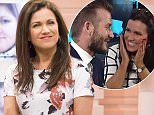 EDITORIAL USE ONLY. NO MERCHANDISING  Mandatory Credit: Photo by ITV/REX Shutterstock (4695983g)  Susanna Reid  'Good Morning Britain' TV Programme, London, Britain. - 22 Apr 2015