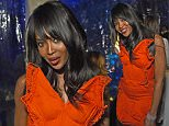 WASHINGTON, DC - APRIL 25:  Model Naomi Campbell attends the Bloomberg & Vanity Fair cocktail reception following the 2015 WHCA Dinner at the residence of the French Ambassador on April 25, 2015 in Washington, DC.  (Photo by Dimitrios Kambouris/VF15/WireImage)