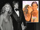 Linda Thompson and Bruce Jenner (Photo by Ron Galella/WireImage)