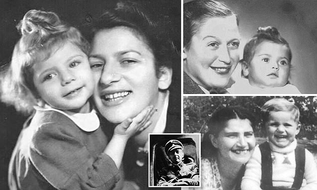 Miracle of the Mengele babies: Truly astounding story of how three women cheated demon