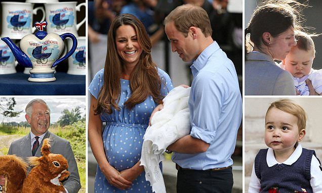 We can't stand the wait, Kate! Our VERY revealing A to Z of all you need to know about the