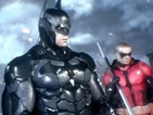 Catwoman, Robin and Nightwing can fight alongside Batman in Arkham Knight