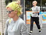 EXCLUSIVE: Lily Allen Leaves a Gas Station in West Hollywood\n\nPictured: Lily Allen\nRef: SPL1007522  230415   EXCLUSIVE\nPicture by: Photographer Group / Splash News\n\nSplash News and Pictures\nLos Angeles: 310-821-2666\nNew York: 212-619-2666\nLondon: 870-934-2666\nphotodesk@splashnews.com\n
