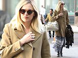 Mandatory Credit: Photo by Beretta/Sims/REX Shutterstock (4715351d)\n Fearne Cotton at the studios of BBC Radio 1\n Fearne Cotton out and about, London, Britain - 27 Apr 2015\n \n