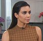 MUST LINK BACK TO: http://www.today.com/video/kim-kardashian-on-bruce-jenner-we-all-really-support-him-434295363614  NBC's Matt Lauer talks with Kim Kardashian about Bruce Jenner's transition in an exclusive TODAY interview that will air Monday.