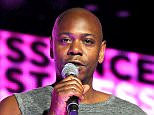 Mandatory Credit: Photo by Frank Micelotta/REX Shutterstock (3891134o)  Dave Chappelle  Essence Music Festival, New Orleans, America - 06 Jul 2014