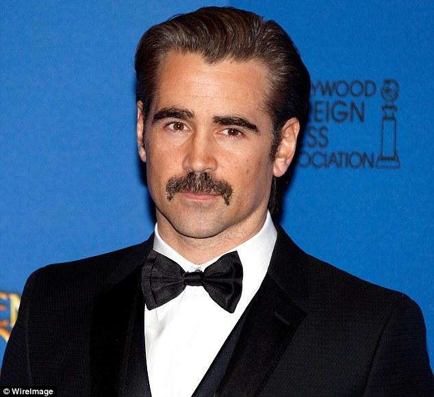Colin Farrell has claimed that he's no longer the womaniser we once knew, and hasn't dated in four years