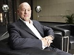 Television Programme: The World?s Maddest Job Interview Review pictured Claude Littner.    CF022623.jpg