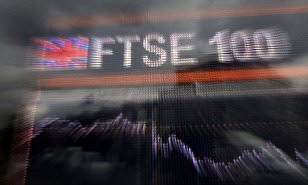 FTSE CLOSE: Footsie hits new trading record of 7,122.74