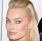 """HOLLYWOOD, CA - FEBRUARY 24:  Actress Margot Robbie arrives at the Los Angeles Premiere """"Focus"""" at TCL Chinese Theatre on February 24, 2015 in Hollywood, California.  (Photo by Jon Kopaloff/FilmMagic)"""
