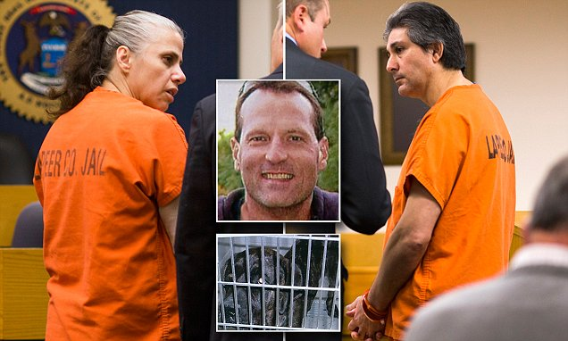 Sebastiano Quagliata and Valbona Lucaj reach deal after dogs mauled Craig Sytsma to death