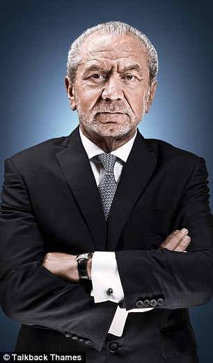 Lord Alan Sugar is a billionaire for the first time, according to The Sunday Times Rich List