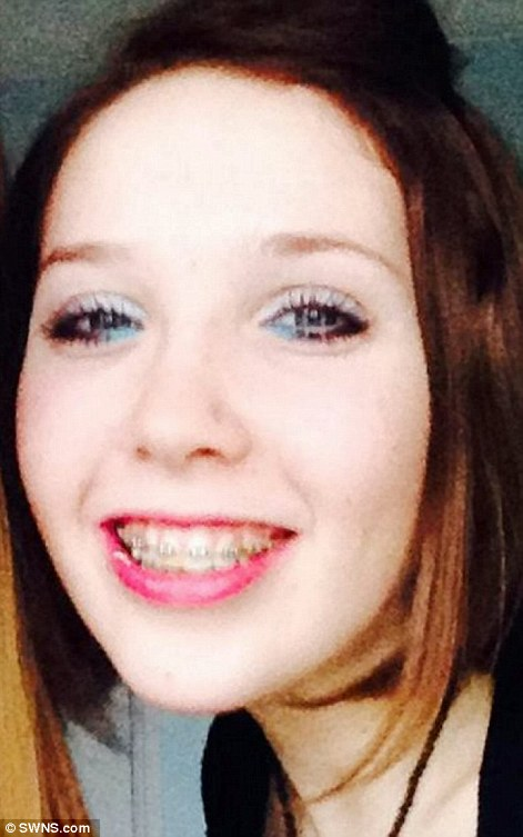 Susannah Ross who has been reported missing after the earthquake in Nepa
