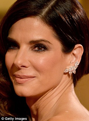 As Sandra Bullock shows, if you can't wear a £1.2million Lorraine Schwartz at the Oscars, where can you do it?