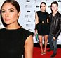 LAS VEGAS, NV - APRIL 25: Olivia Culpo and Nick Jonas arrive at Hyde Bellagio at the Bellagio to celebrate its Three Years On The Las Vegas Strip on April 25, 2015 in Las Vegas, Nevada.  PHOTOGRAPH BY JPI Studios / Barcroft Media UK Office, London. T +44 845 370 2233 W www.barcroftmedia.com USA Office, New York City. T +1 212 796 2458 W www.barcroftusa.com Indian Office, Delhi. T +91 11 4053 2429 W www.barcroftindia.com