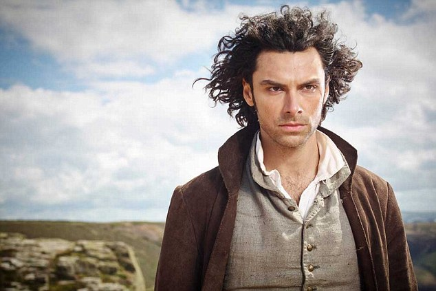 To be continued... Poldark ended last night on a dramatic cliff-hanger with the main man hauled off to jail