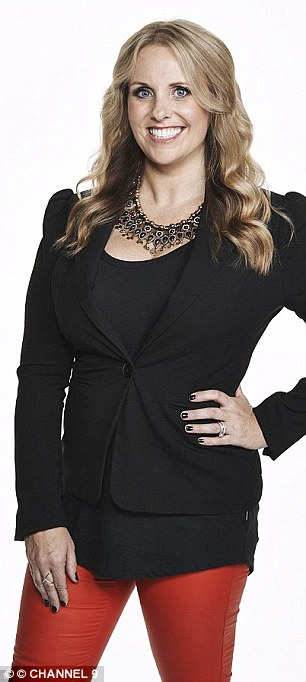 Weighing in for the Real Housewives Of Melbourne? The Block's Deanne Jolly, 43, sheds incredible 10kg as she's rumoured to be joining the glamorous pack