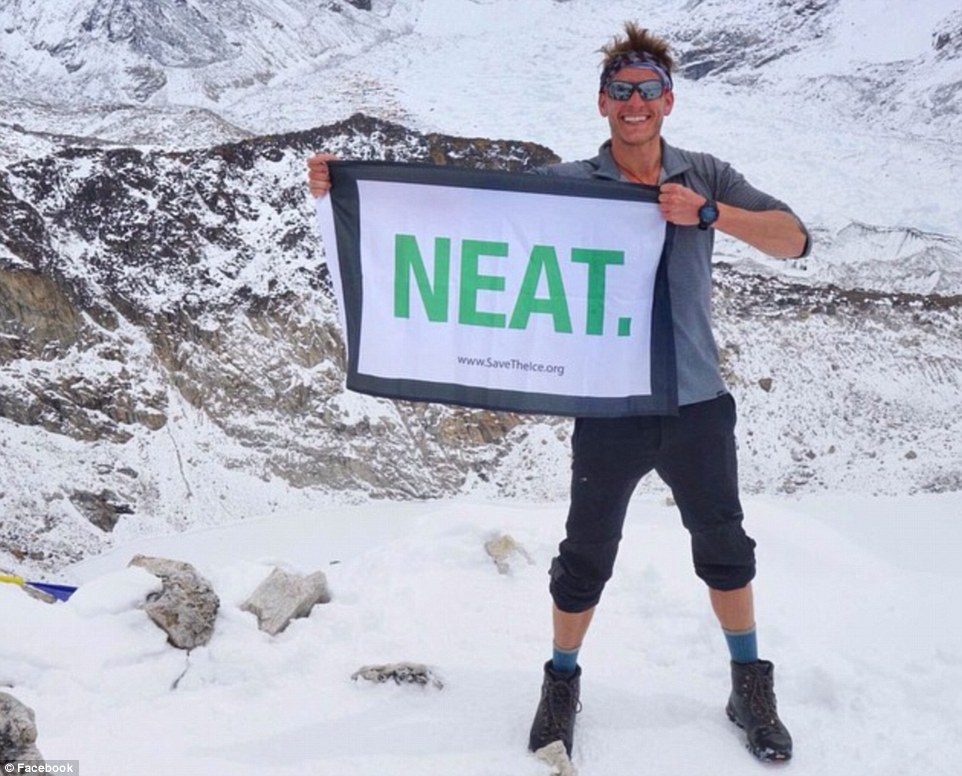 Google executive Dan Fredinburg died while climbing Everest during the massive Nepal earthquake on Saturday. Fredinburg was privacy director for the company's Google X team, which is responsible for some of the search company's more forward-thinking initiatives