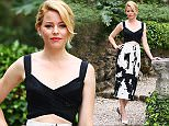 ROME, ITALY - APRIL 27:  Actress Elizabeth Banks attends the 'Pitch Perfect 2' photocall De Russie on April 27, 2015 in Rome, Italy.  (Photo by Ernesto Ruscio/Getty Images)
