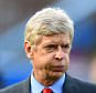 """File photo dated 11-04-2015 of Arsenal manager Arsene Wenger. PRESS ASSOCIATION Photo. Issue date: Monday April 27, 2015. Arsene Wenger believes there is """"not a lot"""" between his Arsenal side and Barclays Premier League champions-elect Chelsea. See PA story SOCCER Arsenal. Photo credit should read Dave Howarth/PA Wire."""