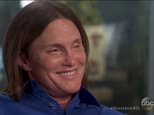 """LOS ANGELES, CA ñ April 24, 2015:  Bruce Jenner ñ The Inverview Olympian and reality-TV star Bruce Jenner shares and exclusive and wide-ranging conversation with Diane Sawyer. Photograph:© ABC """"Disclaimer: CM does not claim any Copyright or License in the attached material. Any downloading fees charged by CM are for its services only, and do not, nor are they intended to convey to the user any Copyright or License in the material. By publishing this material, The Daily Mail expressly agrees to indemnify and to hold CM harmless from any claims, demands or causes of action arising out of or connected in any way with user's publication of the material."""""""
