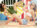 Lucy Watson Very.co.uk #CantWaitForSummer campaign Embargo 27th April 2015 00.01am image 4.jpg