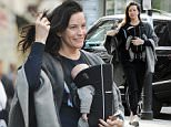 27 Apr 2015  - LONDON  - UK\n \n *** EXCLUSIVE ALL ROUND PICTURES ***\n \n LIV TYLER AND HER NEWBORN SON SAILOR TAKE A TRIP TO THE STORES IN LONDON.  ON THE WAY HOME, LIV VISITED SEVERAL ATM'S WHERE SHE SEEMED TO BE PULLING OUT PLENTY OF CASH!\n \n BYLINE MUST READ : XPOSUREPHOTOS.COM\n \n ***UK CLIENTS - PICTURES CONTAINING CHILDREN PLEASE PIXELATE FACE PRIOR TO PUBLICATION ***\n \n **UK CLIENTS MUST CALL PRIOR TO TV OR ONLINE USAGE PLEASE TELEPHONE  442083442007