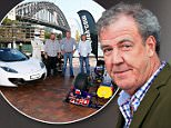 Mandatory Credit: Photo by Steve Bell/REX Shutterstock (4536225c)\\nJeremy Clarkson\\nJeremy Clarkson out and about in London, Britain - 14 Mar 2015\\ntopgear television presenter Jeremy Clarkson (54) outside his london home following his suspension following a fracas with assistant producer Oisin Tymon (36)\\n