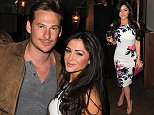 Picture Shows: Lee Ryan, Casey Batchelor  April 28, 2015\n \n Celebrities attend the party hosted by FUBAR radio hosts Lizzie Cundy and Mark Dolan to celebrate the launch of their 'Hot Gossip' show at GIGI's in London, England.\n \n Non Exclusive\n WORLDWIDE RIGHTS\n \n Pictures by : FameFlynet UK © 2015\n Tel : +44 (0)20 3551 5049\n Email : info@fameflynet.uk.com