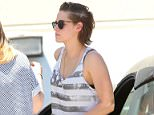 136358, EXCLUSIVE: Kristen Stewart seen out and about in LA. Los Angeles, California - Tuesday April 28, 2015. Photograph: © Survivor, PacificCoastNews. Los Angeles Office: +1 310.822.0419 sales@pacificcoastnews.com FEE MUST BE AGREED PRIOR TO USAGE