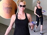 Melanie Griffith leaves the gym wearing all black following her early morning workout. April 27, 2015 X17online.com OK FOR WEB SITE USAGE.\nAny quieries please call Alasdair or Gary on office 0034 966 713 949/926 or mibile Gary 0034 686 421 720 or Alasdair on 0034 630 576 519