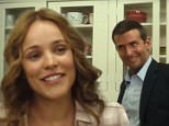 EXCLUSIVE - ALOHA starring Bradley Cooper & Rachel McAdams\n I Really Loved You