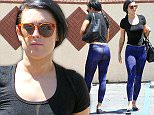 Hollywood, CA - Rumer Willis once again puts her curves on display for practice with Val Chmerkovskiy at the 'Dancing With The Stars' dance rehearsal studio in Hollywood. \nAKM-GSI    April  28, 2015\nTo License These Photos, Please Contact :\nSteve Ginsburg\n(310) 505-8447\n(323) 423-9397\nsteve@akmgsi.com\nsales@akmgsi.com\nor\nMaria Buda\n(917) 242-1505\nmbuda@akmgsi.com\nginsburgspalyinc@gmail.com