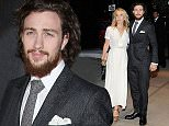 "Pictured: Aaron Taylor-Johnson, Sam Taylor-Johnson Mandatory Credit © Jack Shea/Starshots/Broadimage The Cinema Society & Audi Host A Screening Of Marvel's ""Avengers: Age Of Ultron"" - Outside Arrivals  4/28/15, New York, New York, United States of America  Broadimage Newswire Los Angeles 1+  (310) 301-1027 New York      1+  (646) 827-9134 sales@broadimage.com http://www.broadimage.com"