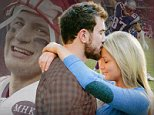 A Gronking to Remember, the first book in Lacey Noonan?s erotic novel series about Patriots tight end and white Shrek Rob ?Gronk? Gronkowski, arrived in January to thrill a nation hopped up on playoff football and Fifty Shades of Grey. But it did not thrill one couple, whose engagement photo was featured on its cover, next to Gronk?s approving, possibly horny smile.    Gronk Erotica Exists, And We Made It Into A Movie We were made aware this weekend that Gronk erotica exists and is being sold on Amazon. Due& Read more deadspin.?com The couple claims in an Ohio lawsuit that Noonan, as well as Apple, Amazon and Barnes & Noble, who sold the book online, used the copyrighted photograph without permission, and profited by casting them in a ?less than tasteful,? ?offensive? light.