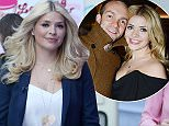 15.APRIL.2015 - LONDON - UK TV PRESENTERS HOLLY WILLOUGHBY AND ALEX JONES ON THE SET OF THE ONE SHOW AT THE BBC STUDIOS WHERE AN ICE CREAM VAN IS PARKED AS ALEX AND HOLLY ARE SEEN CONSUMING AN LARGE OVERSIZED ICE CREAM. TV HOST HOLLY WILLOUGHBY FLAUNTED HER POST-PREGNANCY FIGURE ON WEDNESDAY AFTERNOON. THE 33 YEAR-OLD WAS WEARING SKINNY JEANS WITH A PLUNGING BLOUSE AND CASUAL SHIRT-JACKET, GOLD NECKLACE AND A PAIR OF HOT-PINK STILETTOS.  BYLINE MUST READ : XPOSUREPHOTOS.COM ***UK CLIENTS - PICTURES CONTAINING CHILDREN PLEASE PIXELATE FACE PRIOR TO PUBLICATION *** **UK CLIENTS MUST CALL PRIOR TO TV OR ONLINE USAGE PLEASE TELEPHONE 0208 344 2007**
