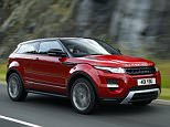 New Range Rover Evoque  launch from Anglesey in  North Wales to Liverpool ? on road, off-road and UNDER  the road in a 2 mile disused railway tunnel from the city centre to the docks. Story: Ray Massey.  For motoring and a road test.