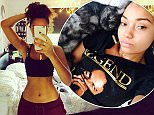 28.APRIL.2015 LEIGH-ANNE PINNOCK SEEN IN THIS CELEBRITY TWITTER PICTURE! BYLINE MUST READ: SUPPLIED BY XPOSUREPHOTOS.COM *Xposure Photos does not claim any Copyright or License in the attached material. Any downloading fees charged by Xposure are for Xposure's services only, and do not, nor are they intended to, convey to the user any Copyright or License in the material. By publishing this material , the user expressly agrees to indemnify and to hold Xposure harmless from any claims, demands, or causes of action arising out of or connected in any way with user's publication of the material* **UK CLIENTS MUST CALL PRIOR TO TV OR ONLINE USAGE PLEASE TELEPHONE  +44 208 344 2007**