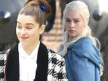 No Merchandising. Editorial Use Only. No Book Cover Usage  Mandatory Credit: Photo by HBO/Everett/REX Shutterstock (2234901t)  GAME OF THRONES, Emilia Clarke in 'And Now His Watch Is Ended' (Season 3, Episode 4, aired April 21, 2013)  Game Of Thrones - 2013