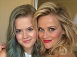 Reese Witherspoon shares photo