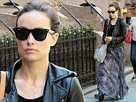 Picture Shows: Olivia Wilde  April 30, 2015\n \n Actress and busy mom Olivia Wilde is spotted out and about with a friend in New York City. \n \n Olivia has been busy as of late promoting 'Body Team 12,' a documentary that she co-produced with humanitarian filmmakers Bryn Mooser and David Darg. \n \n Non-Exclusive\n UK RIGHTS ONLY\n \n Pictures by : FameFlynet UK © 2015\n Tel : +44 (0)20 3551 5049\n Email : info@fameflynet.uk.com