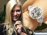 Gamble Breaux  gets engaged and tries to promote Lyme desease