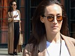 New York, NY - Margaret Denise Quigley, better known as Maggie Q, spotted catching a cab in downtown Manhattan\nAKM-GSI       May  1, 2015\nTo License These Photos, Please Contact :\nSteve Ginsburg\n(310) 505-8447\n(323) 423-9397\nsteve@akmgsi.com\nsales@akmgsi.com\nor\nMaria Buda\n(917) 242-1505\nmbuda@akmgsi.com\nginsburgspalyinc@gmail.com