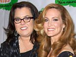 """**File Photo**\n\n* ROSIE O'DONNELL IS A MUM AGAIN\nActress ROSIE O'DONNELL is a new mum.\n  The A League of Their Own star and her wife Michelle Rounds are the proud parents of a baby girl named Dakota.\n  It is not clear if the tot was adopted or born via a surrogate, but O'Donnell announced the news in a post on her Twitter.com page on Wednesday (08Jan13) which reads, """"we r thrilled to announce the arrival of r (our) daughter Dakota - #withloveandthanks - AMEN"""".\n  O'Donnell also uploaded a photograph of the pair holding the tot. The star already has four kids with her ex-wife Kelli Carpenter - Parker, Vivienne, Chelsea and Blake.\n  The baby news comes on the back of a rough year for the couple - Rounds underwent surgery for desmoid tumours in June (12), while the comedienne suffered a heart attack in August (12).\n  They secretly wed after Rounds' condition was diagnosed in June (12). (MC/WNTWT/KL)\nUSA - 09.01.13\n\nRosie O'donnell and Michelle Rounds \nRosie O'Donnell's Annual"""